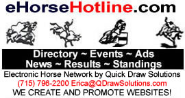 eHorseHotline.com - The online source for all things horse. Horses for sale, horse products and horse services.