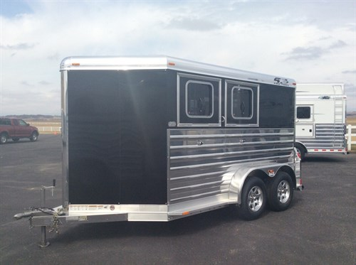Trailer Classified Ad 2015 4-Star