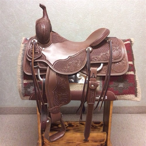 Equipment Classified Ad Saddles - English & Western