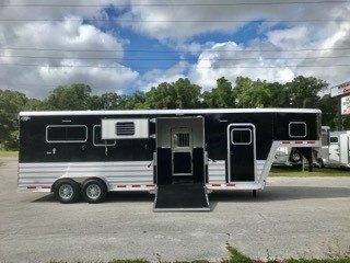 Trailer Classified Ad 2021 Kiefer Manufacturing