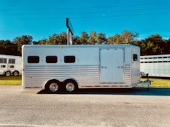 Trailer Classified Ad 2004 Hart