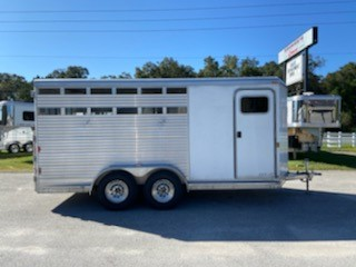 Trailer Classified Ad 2005 Exiss