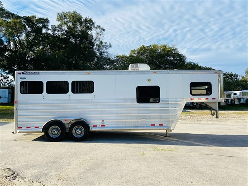 Trailer Classified Ad 2012 Cimarron