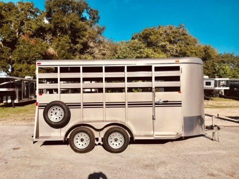 Trailer Classified Ad 2021 Bee