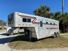 Trailer Classified Ad 2001 4star
