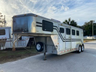 Trailer Classified Ad 2000 Dream Coach