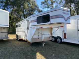 Trailer Classified Ad 1996 Travalong