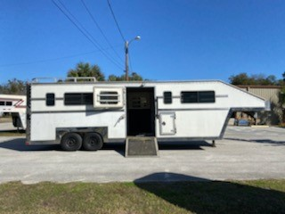 Trailer Classified Ad 1996 Pegasus