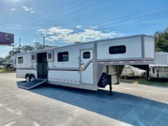 Trailer Classified Ad 2007 Jamco