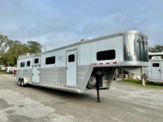 Trailer Classified Ad 2009 Cimarron