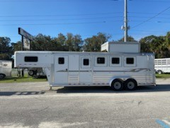 Trailer Classified Ad 2008 4star