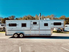 Trailer Classified Ad 2017 Adam