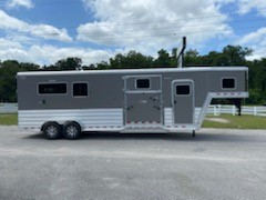 Trailer Classified Ad 2022 Kiefer Manufacturing