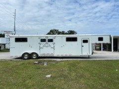 Trailer Classified Ad 2015 Kiefer Manufacturing