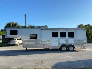 Trailer Classified Ad 2010 Kiefer Manufacturing