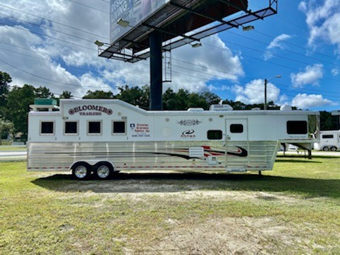 Trailer Classified Ad 2010 Bloomer