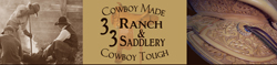 33 Ranch &amp; Saddlery