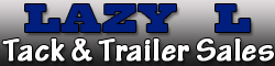 Lazy L Tack &amp; Trailers